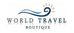 Slogan World Travel